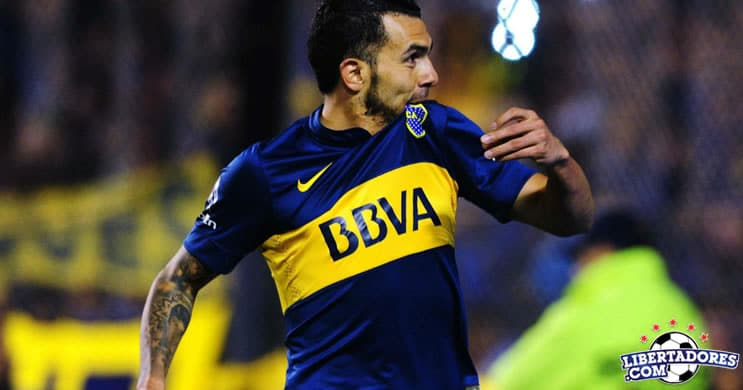 Boca Juniors va por la revancha