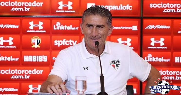 São Paulo divulga lista de 25 inscritos para a Pré-Libertadores