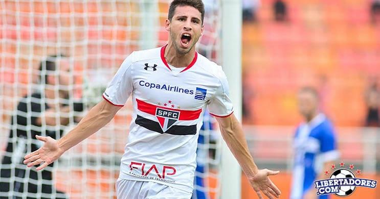 Semana decisiva para os grupos da Libertadores