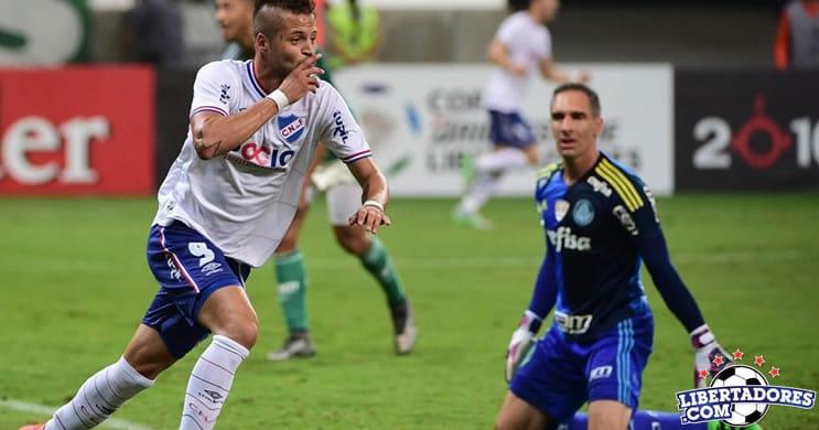 Brasileiros decepcionam na terceira rodada da Libertadores