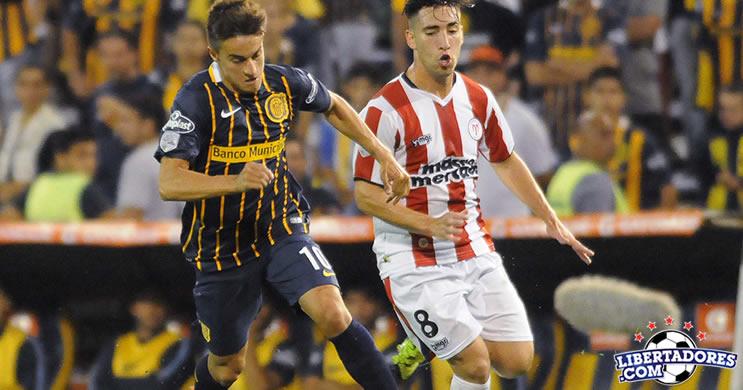 Palmeiras perde mais uma e se complica; Rosario derrota o River no Uruguai