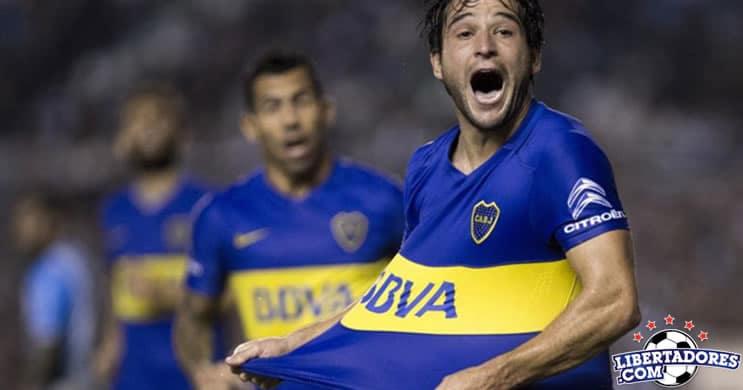 Boca e Pumas vencem mais uma e Cobresal ajuda o Corinthians
