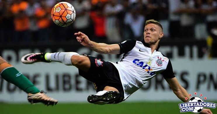 Com golaços, Corinthians da show em goleada; Cerro elimina o Santa Fé