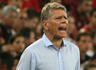 Paulo Autuori Atlético Paranaense
