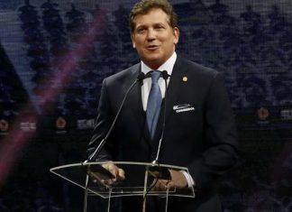 presidente da Conmebol