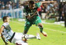 Palmeiras e Atlético Tucumán