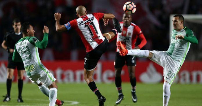 Atlético Nacional vence
