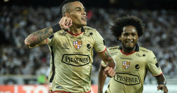 Barcelona surpreendeu Botafogo