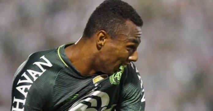 Chapecoense fora Libertadores