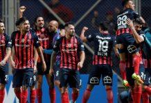Flamengo fora Libertadores