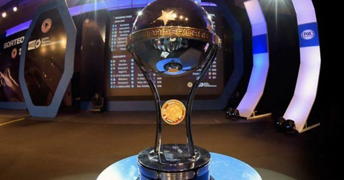 Troféu Copa Sul-Americana