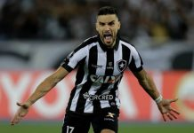 quartas de final da Copa Libertadores