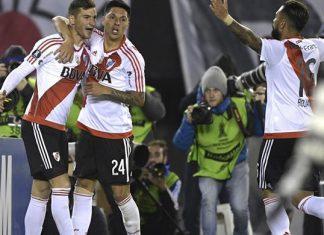 quartas de final Libertadores