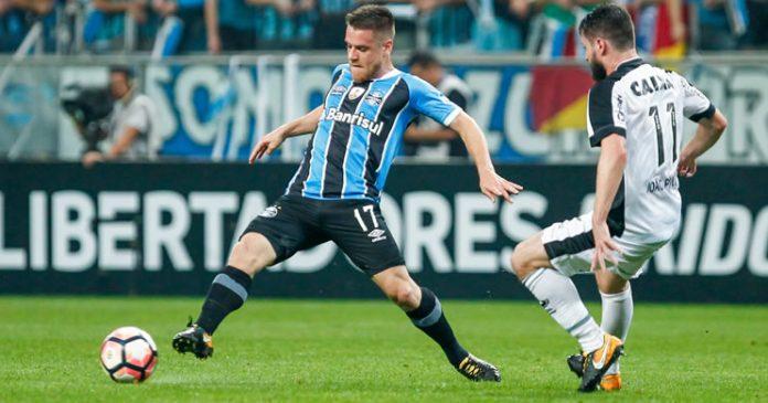 Grêmio avança semifinais