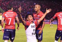 River Plate perdeu com o Jorge Wilstermann