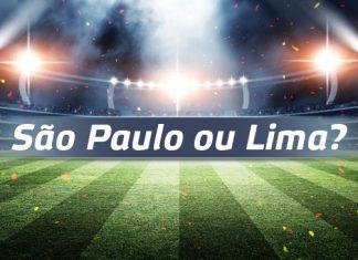 Avanços sobre a Final da Libertadores