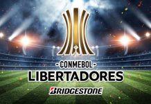como funciona Libertadores