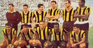 Libertadores 1960