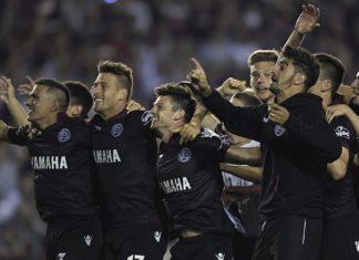 Lanús na final da Libertadores