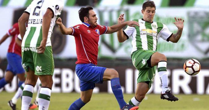 Fase da Pré-Libertadores