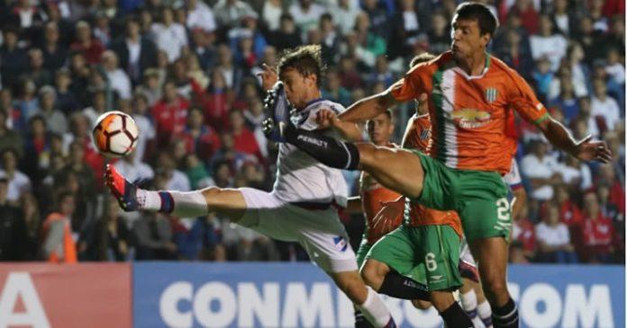 Terceira fase da Pré-Libertadores