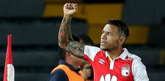 Grupo 4 da Libertadores