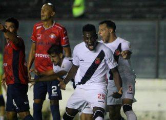 Fase de grupos da Copa Libertadores