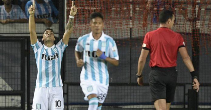 Grupo 5 de la Copa Libertadores