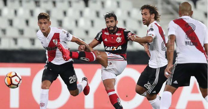 Flamengo vs River Plate